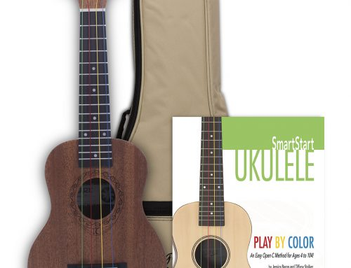 Ukulele Learn to Play Bundle